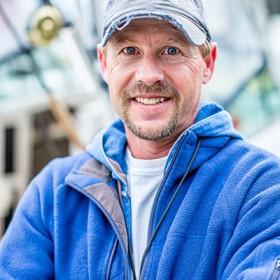 Eddie Matthei - Vancouver Salmon Fishing Guide