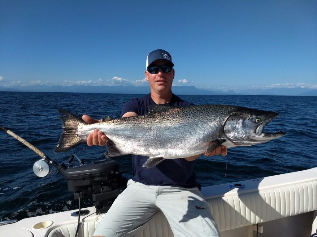 Chinook_Salmon_Fishing_Gabriola_Island