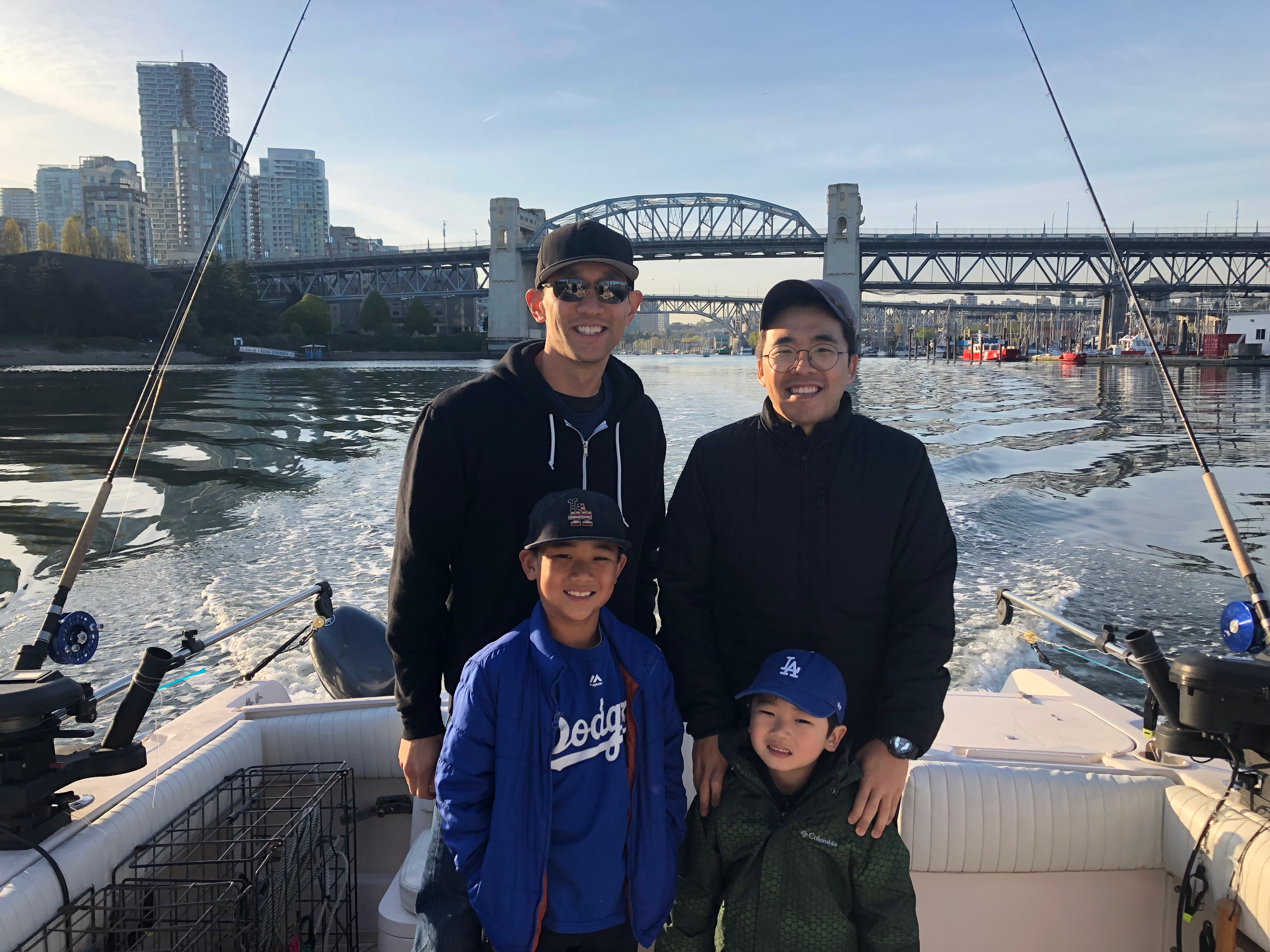Fishing_In_Vancouver